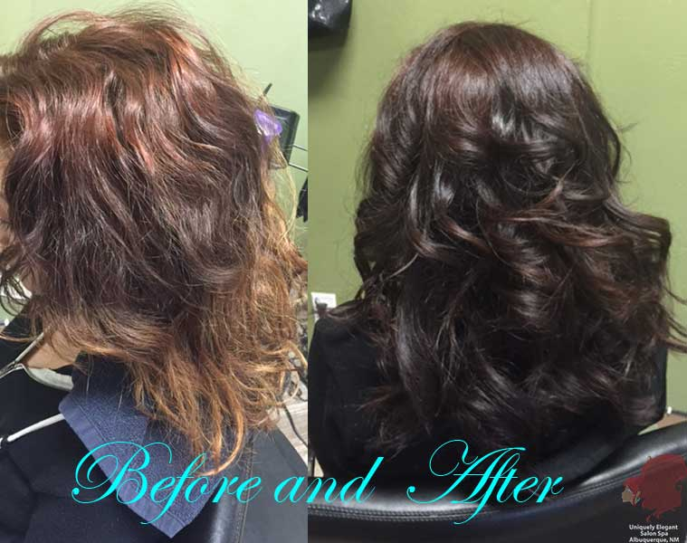 Hair Stylist For Thin Fine Hair In Albuquerque Nm Image | Short ...