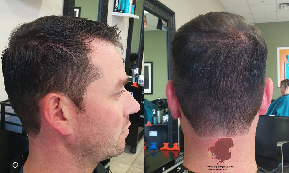 Images Tagged Tapered Cut Fade Uniquely Elegant Salon Spa
