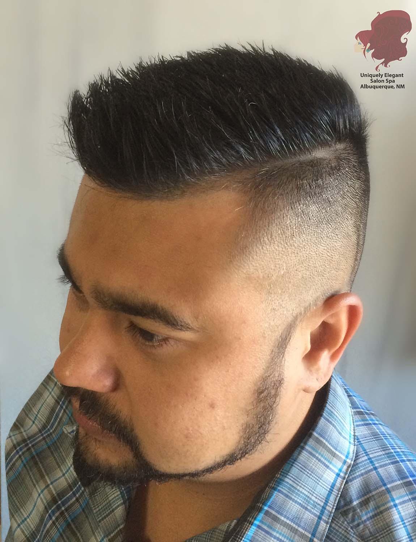 Images Tagged Mens Haircut Uniquely Elegant Salon Spa