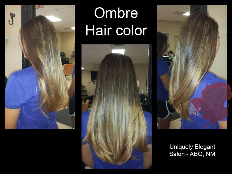 Images Tagged Ombre Hair Color Uniquely Elegant Salon Spa