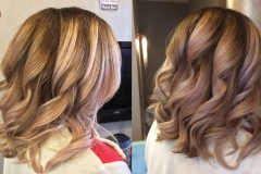 texturized-layered-haircut-using-razor-balayage-highlights-purple-hue-2