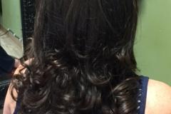 very-curly-hair-blended-layers-side-swipe-bangs