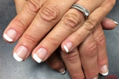 french-manicure-natural-nails-abq