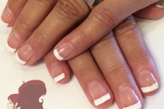 french-tips-natural-nails-gel-polish-abq