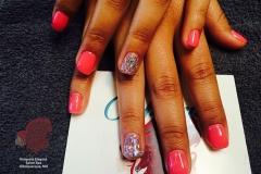 gel-manicure-with-rockstar-glitter