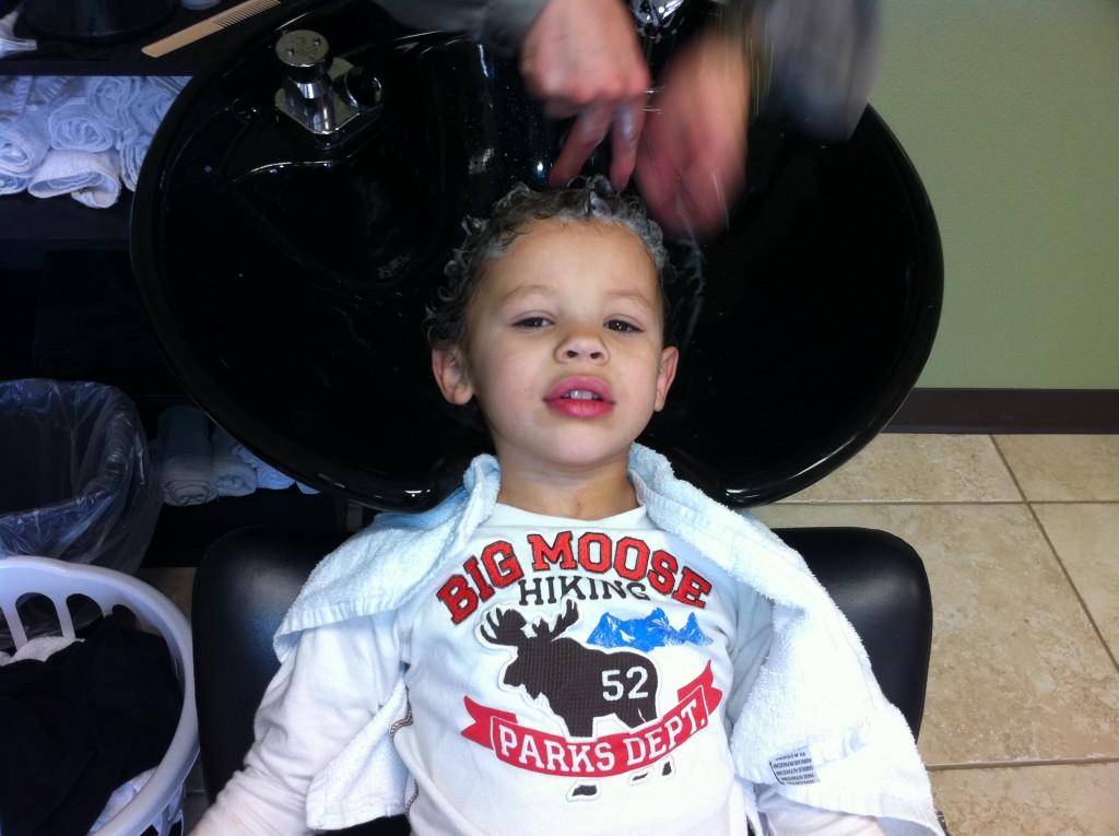 Kids Haircut Albuquerque Uniquely Elegant Salon Spa