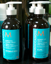 Moroccanoil Albuquerque New Mexico-Uniquely Elegant Salon-3