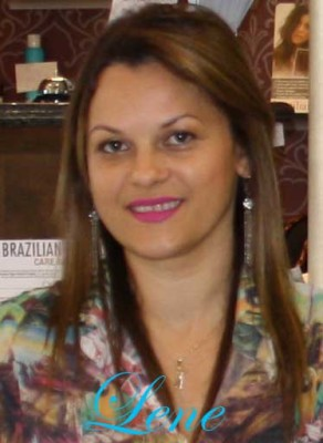 Lene Ramirez – Brazilian – Albuquerque, NM, ABQ, Hair Stylist – Hair Colorist